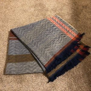 Sole Society Blanket Scarf